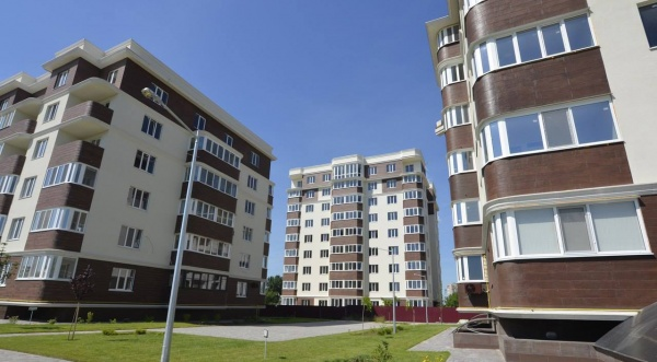 Жилой комплекс ЖК Золотая Эра, фото номер 3